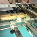 Буклетмейкер Буклетмейкер NAGEL Foldnak 8 booklet maker — фото 5