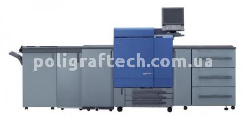 Принтер, копир, сканер Konica Minolta Bizhub PRESS C8000
