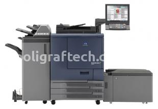 Konica Minolta Bizhub PRESS C6000 МФУ
